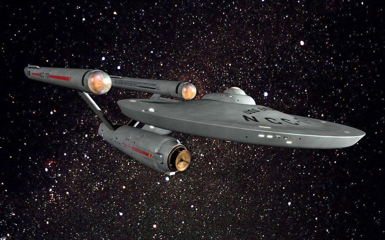 Фото - Вселенной Star Trek исполнилось 50 лет
