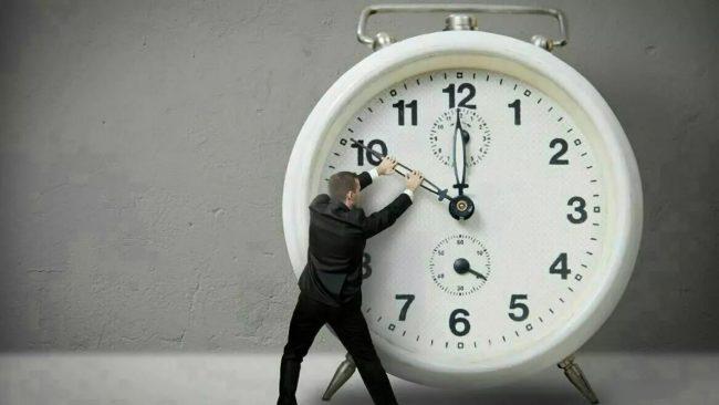 Фото - Компания Facebook ввела новую единицу измерения времени