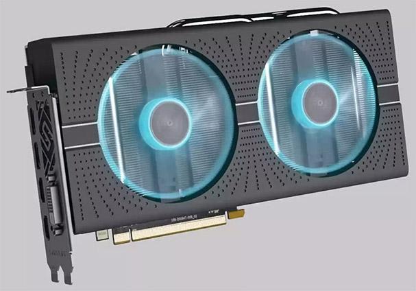 Фото - Sapphire представила карту Nitro+ Radeon RX 580 Special Editionи аксессуары Nitro Gear»