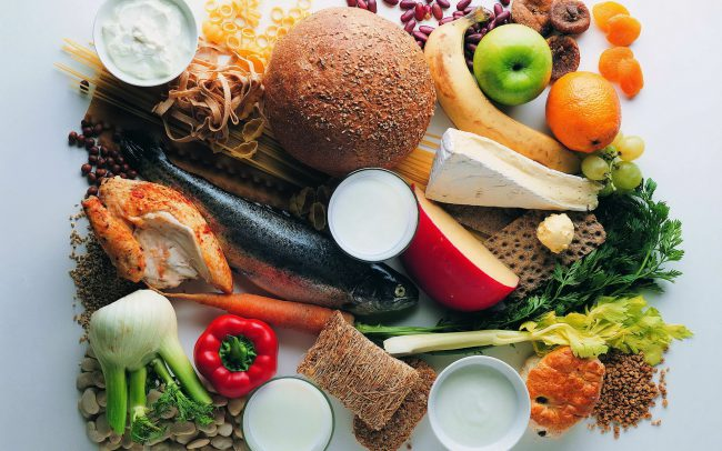 Фото - «Умные» наклейки укажут на испорченные продукты