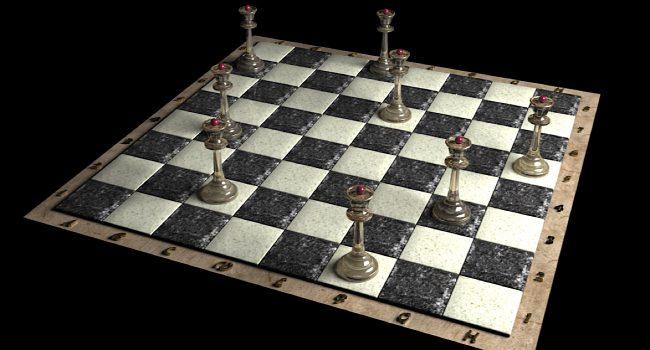 Фото - Шахматная задачка стоимостью миллион долларов