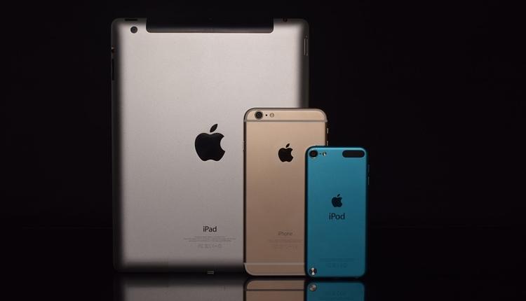 Фото - Выручка и прибыль Apple бьют рекорды»