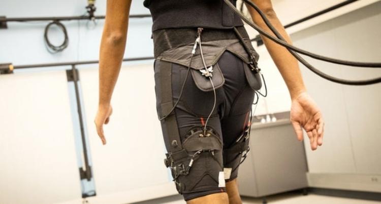 Фото - Мягкий экзоскелет из Гарварда сделает ходьбу менее энергозатратной»