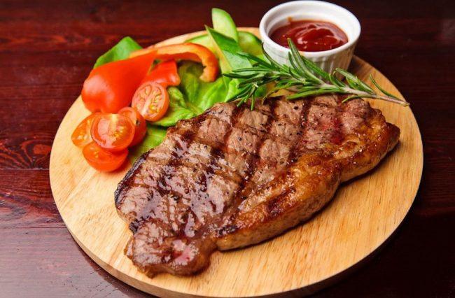 Фото - Искусственное мясо, которое по вкусу не отличается от настоящего