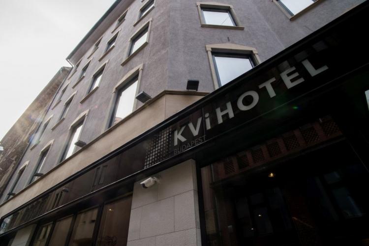 Фото - «Умный» отель KViHotel: четыре звезды с акцентом на цифровые решения»