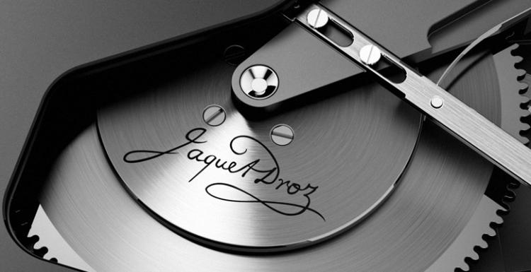 Фото - Jaquet Droz представила карманную машинку для подписи стоимостью $368 тыс.»