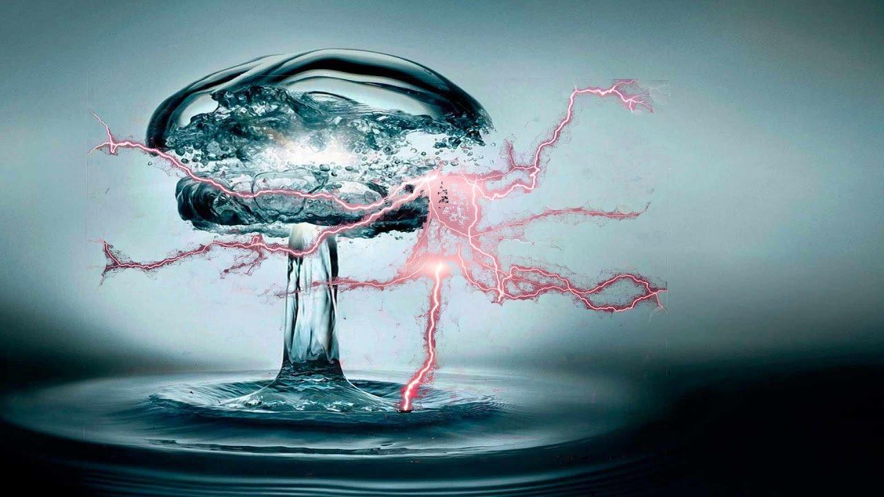 Фото - Российские ученые предлагают очищать воду, «взрывая» ее
