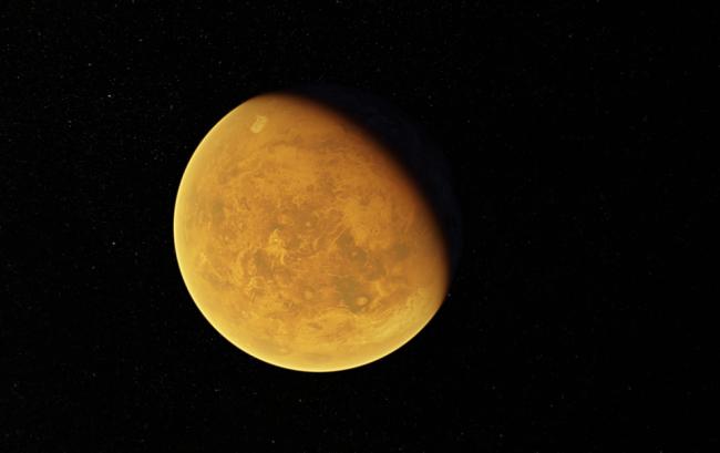 Фото - В Google Maps теперь можно посетить планеты Солнечной системы